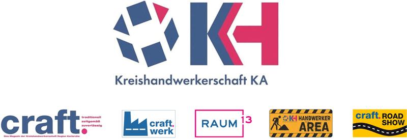 Kreishandwerkerschaft Karlsruhe Logo